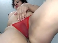vickytera777 dilettante record on 07/05/15 06:41 from chaturbate