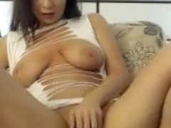 ariaintense amateur record on 07/04/15 07:58 from MyFreecams