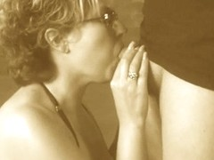 Amazing Blowjob From an Amazing MILF