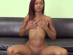 Horny pornstar Skin Diamond in Best Natural Tits, Small Tits xxx clip