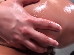 Hottest pornstar Charley Chase in best big tits, hairy xxx video