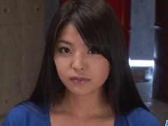 Eririka Katagiri amazing threesome sex adventure