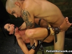 Sabrina Banks #1 Sexual Disgrace Dungeon Gangster - SexualDisgrace