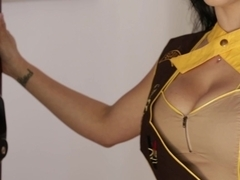 Katrina Jade In I Fucked Your Scout Leader