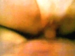 Fucking my honey's sweet pussy in amateur porn