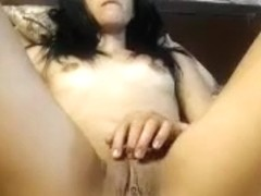 dirtyemmy18 secret movie scene 07/08/15 on 02:37 from Chaturbate