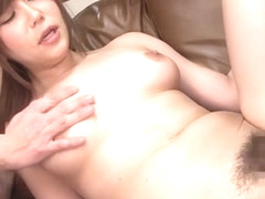 Hottest Japanese whore Nonoka Momose in Exotic medium tits, threesomes JAV video