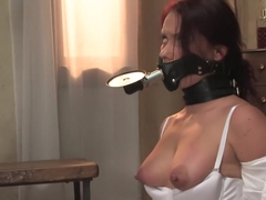 Hottest fetish adult video with crazy pornstars Penny Flame and Olga Cabaeva from Whippedass