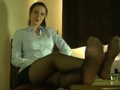 The Best Legs Demonstration, p. two