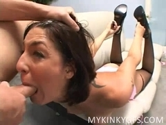MyKinkyGfs Video: Kinky Homemade Scenes