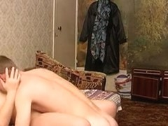 Russian family 22