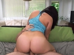 Gorgeous nymph Nikki Lavay gonna fuck with man
