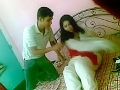 Indian University Pair Sex MMS