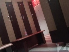 Hidden Zone Locker room livecam 40
