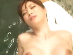 Amazing Japanese slut in Exotic /Futanari, Showers JAV movie