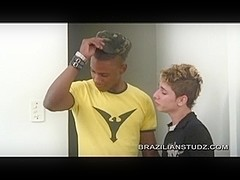 Latin Jungle Fuck