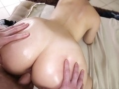 Brooklyn Rose in Amazing 19 Year Old Ass