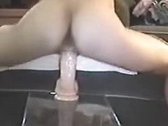 Incredible Homemade movie with Webcam, Masturbation scenes