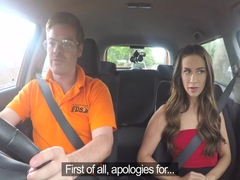 Cassidy Klein In Cum hungry fiery Californian babe