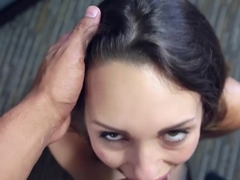 Fabulous pornstar Jade Nile in Crazy Facial, Blowjob porn clip