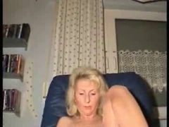 French Concupiscent Housewife Makes A Porno