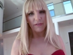 Ashley Fires Is MAde For Anal Sex