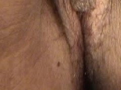 ALMA P SMEGO FROM FOX LAKE ILLINOIS SHOWING OFF HER PUSSY