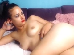 alessiadevil amateur record on 07/03/15 06:05 from Chaturbate