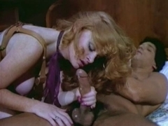 vintage - lisa deleeuw as a cowgirl