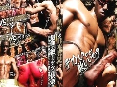 Exotic Asian homo twinks in Amazing JAV video