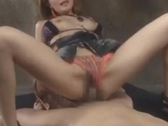 Amazing Japanese chick in Hottest Small Tits, Cunnilingus JAV clip