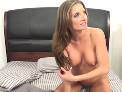 Best pornstar Silvia Saige in Fabulous Cumshots, Big Tits adult scene