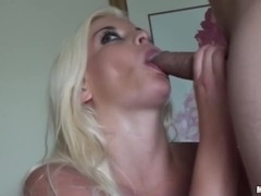 Shay Golden - Double Penetration Paradise