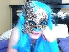 cloakedlovers secret clip on 06/30/15 05:27 from Chaturbate