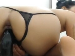 Hottest Amateur record with Anal, Masturbation scenes