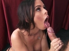 Brandy Aniston asks doctor to look down there