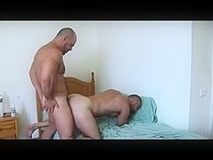 Butch Grand And Carlo Cox