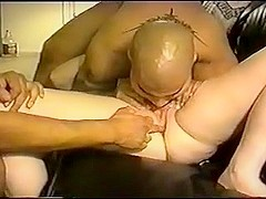 Cindy McDowell's Interracial Adventure #32