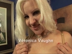 Curly Beefy Wazoo mother I'd like to fuck Veronica Vaughn
