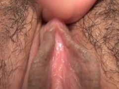 Japanese bawdy cleft play 41