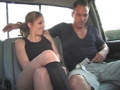 Legal Age Teenager hitchhikers eighteen pt2