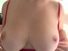 All Fresh Big Natural Tits with Ava Bailey