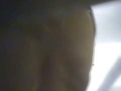 Shower cam spy close ups of the naked amateur body