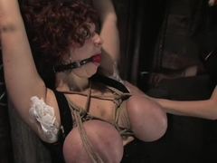 Exotic big tits, natural tits porn scene with best pornstars Princess Donna Dolore and Mariah Cher.