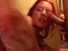 MAGMA FILM German Gangbang