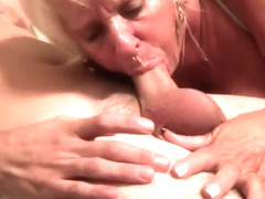 Nursing Home Orgy: Granny's Violated Again, Scene 2