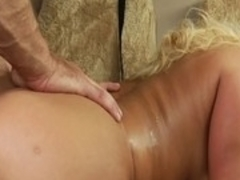 Horny pornstar Shyla Stylez in best blonde, cumshots xxx movie