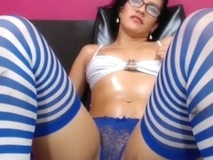sweetybrandy amateur record on 07/11/15 00:36 from Chaturbate