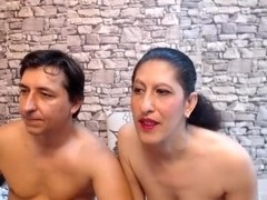violeandmike private record on 06/13/2015 from chaturbate