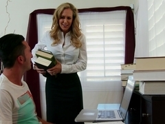 My first teacher Mrs. Brandi Love